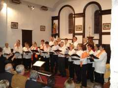 picture of Concert de chant choral