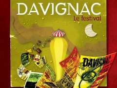 picture of FESTIVAL DE DAVIGNAC: FATALS PICARDS+ LES PETITES BOURRETTES+ HARRY COVER