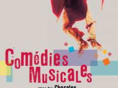 picture of spectacle de comédies musicales