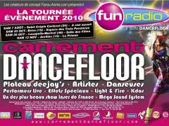 picture of SOIREE CARREMENT DANCEFLOOR AU PROFIT DES ENFANTS ATTEINTS DE CANCER