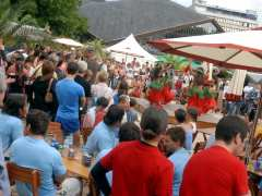 picture of Brive Plage Festival