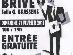 picture of BOURSE AUX DISQUES VINYL, CD, DVD & BD
