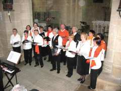 picture of Chant choral