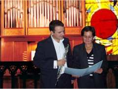 picture of Concert Hautbois et Orgue