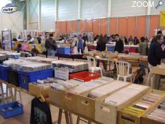 photo de 3è SALON DU DISQUE VINYL, CD, DVD & BD