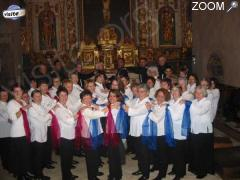 picture of Concert chorale