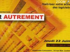 photo de ---- BATIR AUTREMENT----