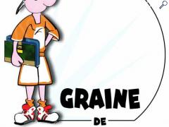 picture of GRAINES DE CHALLENGERS