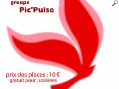 picture of Concert Gospel du Groupe Pic'Pulse
