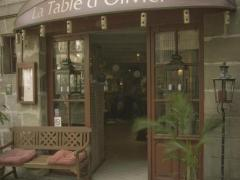 "picture of Restaurant gastronomique "" La Table d'Olivier""  de  Brive  la  Gaillarde"