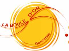 photo de La Boule d'Or de Donzenac, association amicale de pétanque UFOLEP
