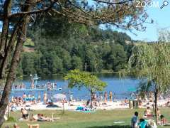 picture of Camping Lac de Miel