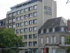 picture of Hôtel Le Quercy