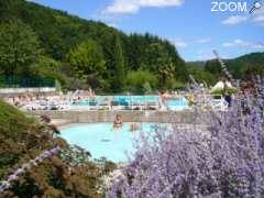 picture of Camping Le Vaurette