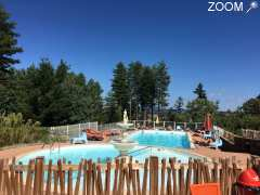 photo de Camping Naturiste Domaine du Coq Rouge