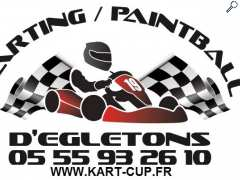picture of KARTCUP Karting/Paintball en Corrèze