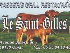 picture of LE SAINT GILLES RESTAURANT GRILL