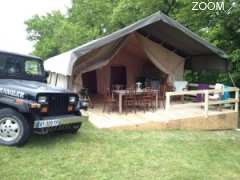 photo de Camping Chez Pere Jules