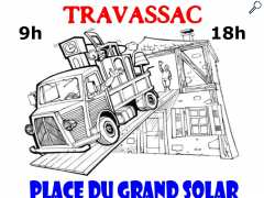 picture of Vide grenier de Travassac