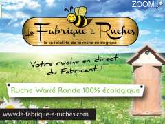 picture of La Fabrique à Ruches
