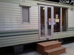foto di Location mobil-home en Correze