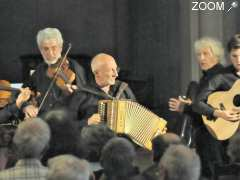 picture of Concert du groupe corse Caramusa